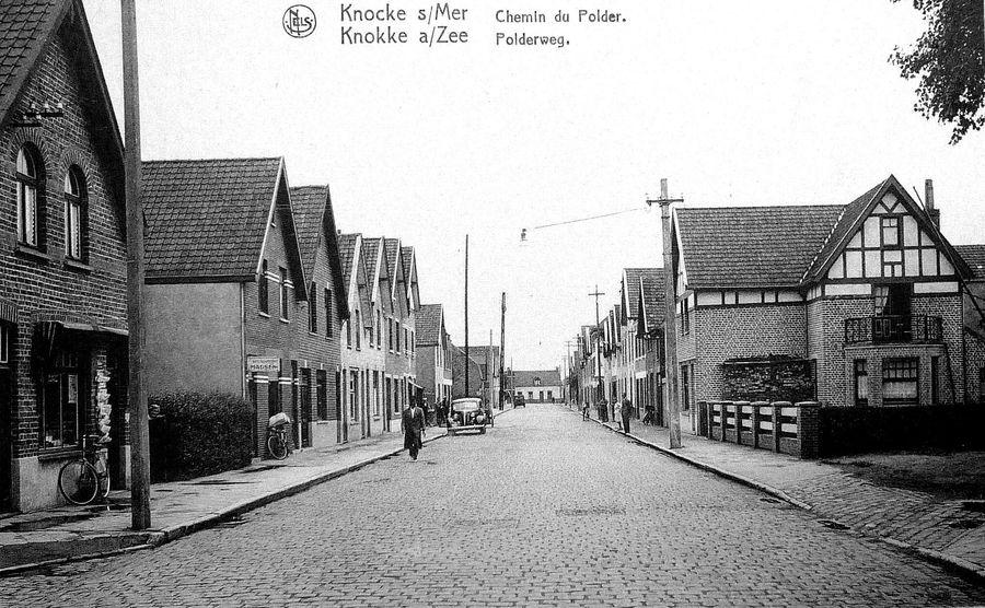 De Klerckstraat