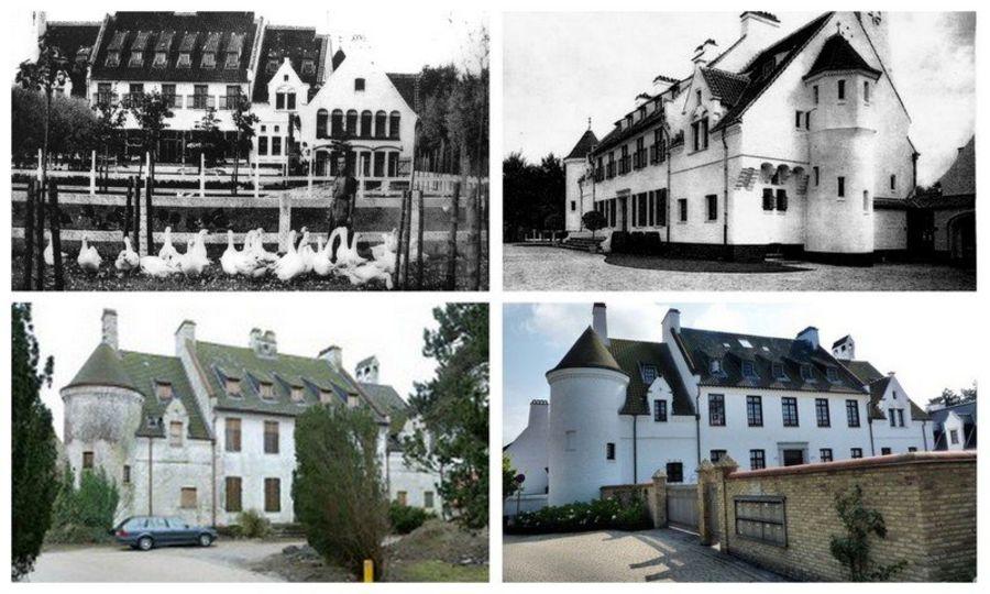 Witteduivenhof